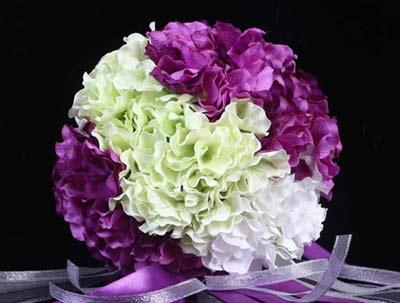 زیباترین و جدیدترین مدلهای دسته گل عروس 2016