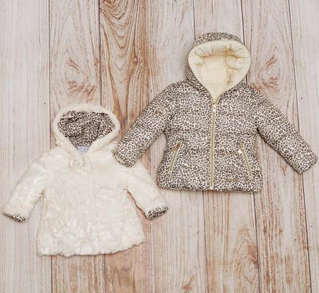 شیک ترین مدل لباس های زمستانی بچگانه 2016