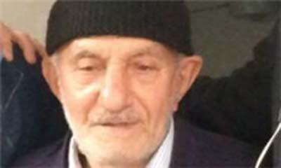 قتل پیرمرد 90 ساله در بیمارستان با چاقو (عکس)