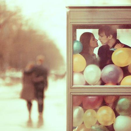 داغ ترین عکس های عاشقانه جدید