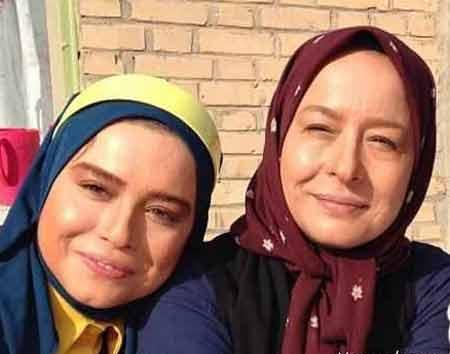 بیوگرافی آزیتا حاجیان به همراه تصاویر و مصاحبه با وی