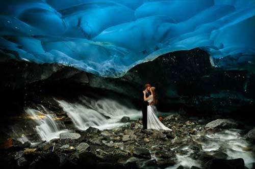 عاشقانه ترین عکس های عروسی زوج های رمانتیک دنیا