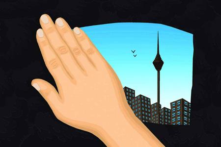 کاریکاتورهای بسیار جالب با موضوع آلودگی هوا