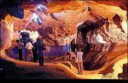 آشنایی با غار بی نظیر و دیدنی در ایران (+تصاویر)