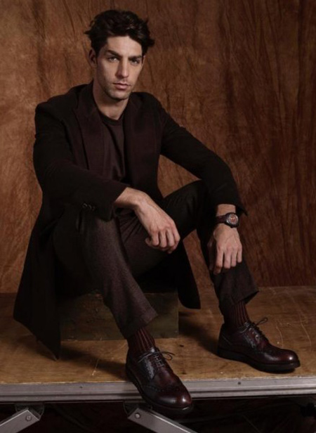 شیک ترین مدل های اسپرت لباس زمستانی مردانه