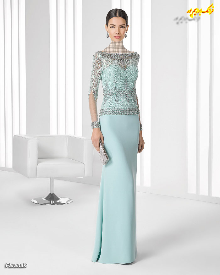 زیبا و جدیدترین مدل های لباس مجلسی زنانه