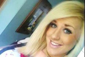 رشد غیرعادی اندام جذاب دختر 17 ساله در سن بلوغ