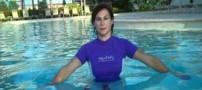 آشنایی با آکوا ژیمناستیک، بهترین ورزش برای زنان باردار