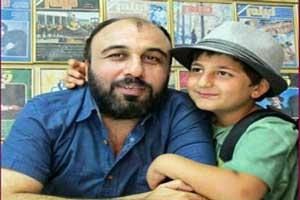 شرایط روحی نابسامان رضا عطاران در بیمارستان