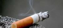 دلیل گرایش برخی نوجوانان به سیگار کشیدن