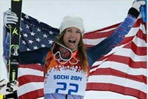 جنجال گدایی ورزشکار زن دارنده 3 مدال طلای المپیک (عکس)