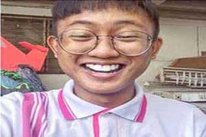 چینی ها خنده مصنوعی هم اختراع کردند (عکس)
