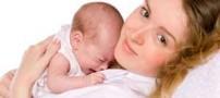 روش صحیح بغل كردن نوزاد و کودک