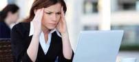 اثرات مخرب استرس بر زیبایی و سلامت مو