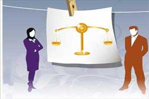 رابطه مستقیم طلاق همسران با تناسب فرهنگی آنان