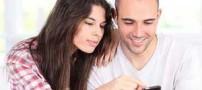 وقت خود را برای چک کردن گوشی شوهرتان تلف نکنید