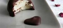 آموزش درست کردن خوشمزه ترین شکلات مارسیپانی