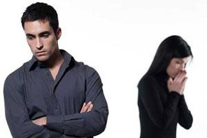 با ترس از دست دادن همسرم چه کنم؟
