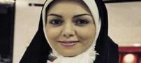 نخستین عکس آزاده نامداری و همسرش سجاد عبادی