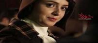 سوتی جالب و خنده دار سریال شهرزاد (عکس)
