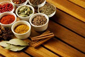 روش تهیه ادویه هندی مخلوط یا گرام ماسالا