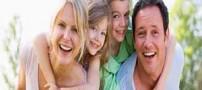 چگونه می توانم برای خانواده ام بهترین فرد باشم؟