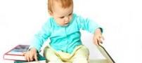 چگونه بچه ها را به درس خواندن عادت دهیم؟