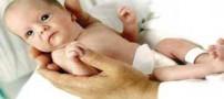 دلایل کم کاری تیروئید نوزاد تازه متولد شده و درمان آن