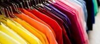 تست هوش و معمای جالب تی شرت های رنگی