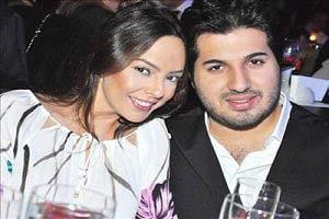 مصاحبه خواندنی ابرو گوندش خواننده ترکی همسر رضا ضراب