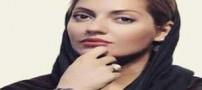 مهناز افشار درباره فعالیت انتخاباتی اش پستی منتشر کرد