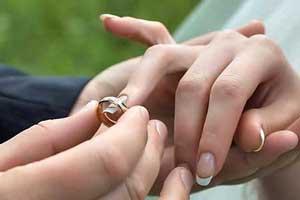 با ازدواج های از نوع چسب دوقلو آشنا شوید