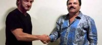 میلیاردر شدن دو ایرانی با پیراهن قاچاقچی مکزیکی (عکس)