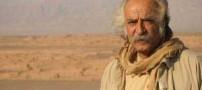فوت محمد علی اینانلو مستند ساز و مجری معروف تلویزیون (عکس)