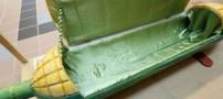 عجیب و غریب ترین دفن مردگان در سراسر جهان (عکس)