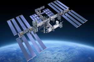 اطلاعات ناسا درباره ایستگاه فضایی بینالمللی