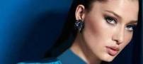 عکس بدون آرایش بازیگر خوشگل ترکی نقش گوزل