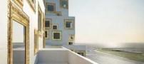 داستان خواندنی و زیبای خانه ای با پنجره های طلایی