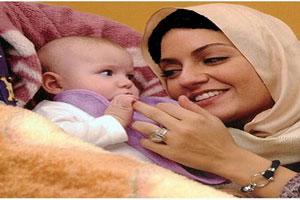 عکسی جدید از دختر کوچولوی مهناز افشار