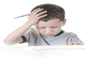 راهکارهای کاهش فشارهای مغزی و استرسی در کودکان