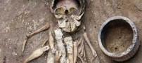 قدیمی ترین اسباب بازی 4500 ساله دنیا را ببینید (عکس)