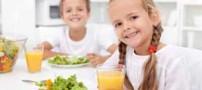 صبحانه کودک را از بین این غذاها انتخاب کنید