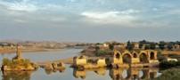 آشنایی با پل شادروان شوشتر قدیمی ترین پل جهان (عکس)