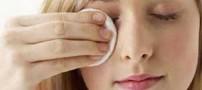 ترفندهای ریز و مهم در پاک کردن آرایش