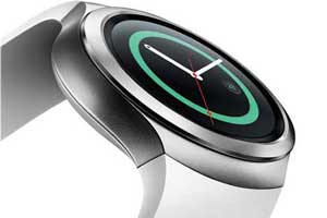 ساعت هوشمندی که خیلی سریع پاسخ می دهد