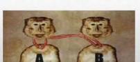 عمل موفقیت آمیز پیوند سر یک میمون (عکس)