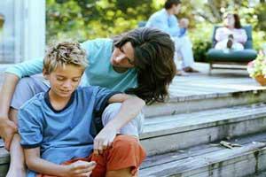 توصیه هایی مفید برای ازدواج با کسی که بچه دارد