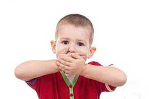 دلایل بدزبانی برخی کودکان گستاخ چیست؟