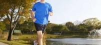 چرا هنگام دویدن قفسه سینه درد می گیرد + درمان و پیشگیری