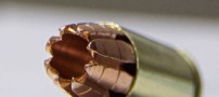 آشنایی با کشنده ترین و عجیب ترین گلوله جهان (+تصاویر)